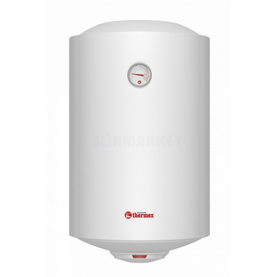 Накопительный водонагреватель 80 л круглый THERMEX TitaniumHeat 80 V