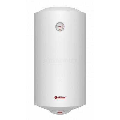 Накопительный водонагреватель 100 л круглый THERMEX TitaniumHeat 100 V