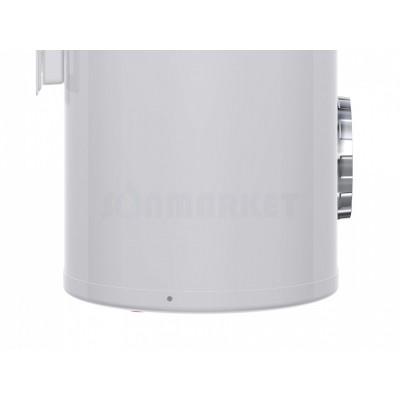 Накопительный водонагреватель 50 л плоский THERMEX MK 50 V