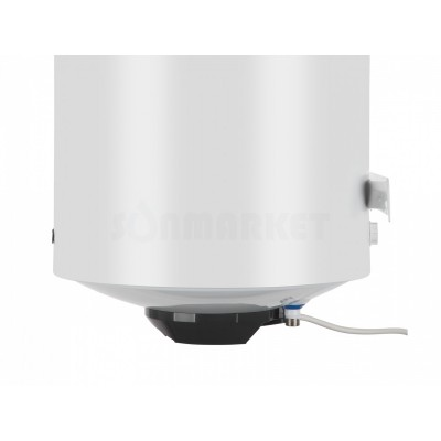 Накопительный водонагреватель 50 л круглый THERMEX Praktik 50 V Slim