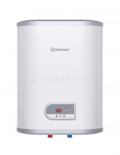 Накопительный водонагреватель 30 л плоский THERMEX FSD 30 V
