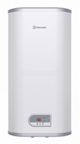 Накопительный водонагреватель 50 л плоский THERMEX FSD 50 V