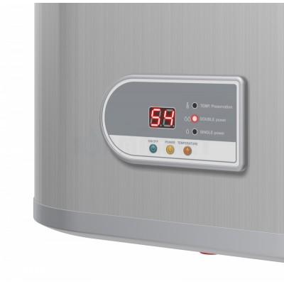 Накопительный водонагреватель 100 л плоский THERMEX FSD 100 V (Diamond)