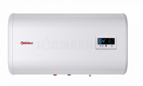 Накопительный водонагреватель 50 л плоский THERMEX IF 50 H (pro)