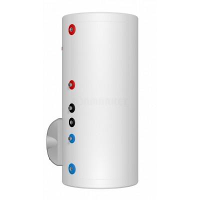 Накопительный водонагреватель 200 л круглый THERMEX IRP 200 V (combi)