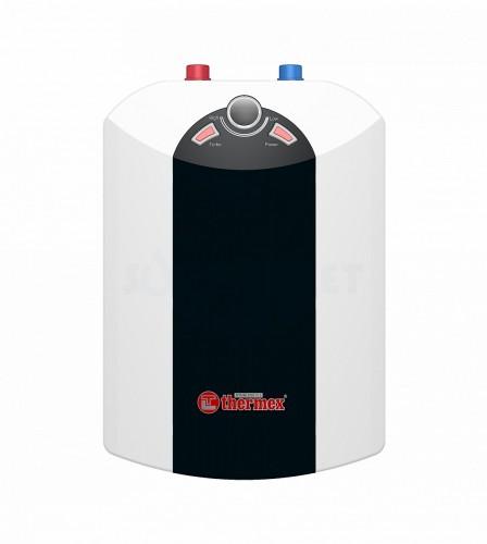 Накопительный водонагреватель 10 л плоский THERMEX IBL 10 U