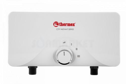 Проточный водонагреватель THERMEX City 6500