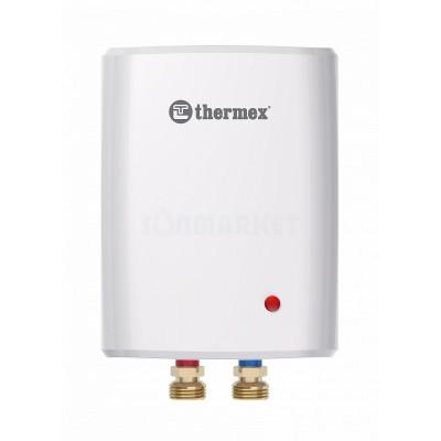 Проточный водонагреватель THERMEX Surf Plus 6000