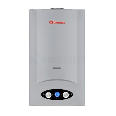 Проточный водонагреватель плоский THERMEX G 20 D Silver