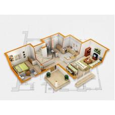 Ремонт и отделка квартир, офисов, коттеджей в Минске